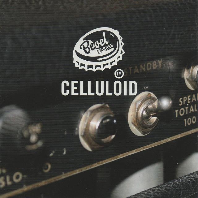 Bevel Emboss Celluloid